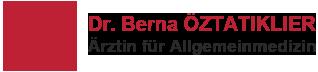 Dr. Berna ÖZTATIKLIER